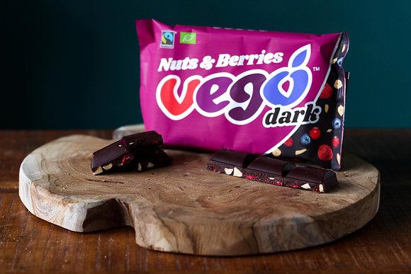 Vego - Puur met noten en bessen