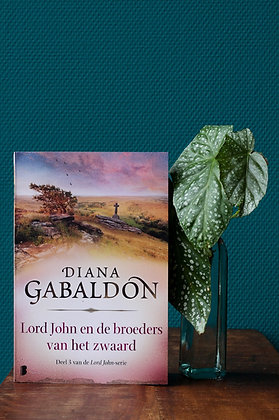 Diana Gabaldon - Lord John en de broeders van het zwaard