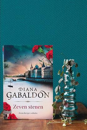 Diana Gabaldon - Zeven stenen