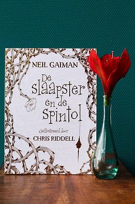 Neil Gaiman - De slaapster en de spintol
