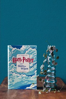 J. K. Rowling - Harry Potter en de Steen der Wijzen