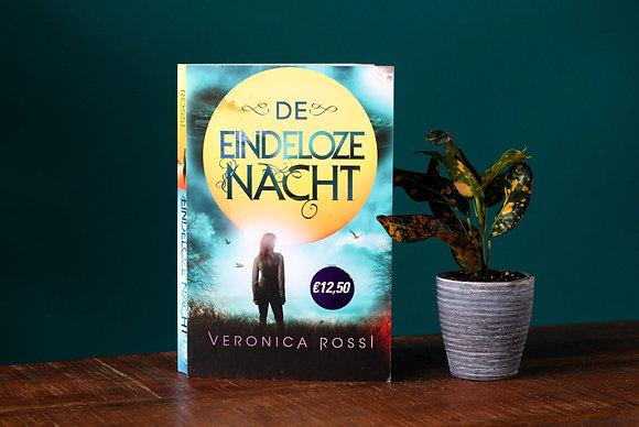 Veronica Rossi - De eindeloze nacht