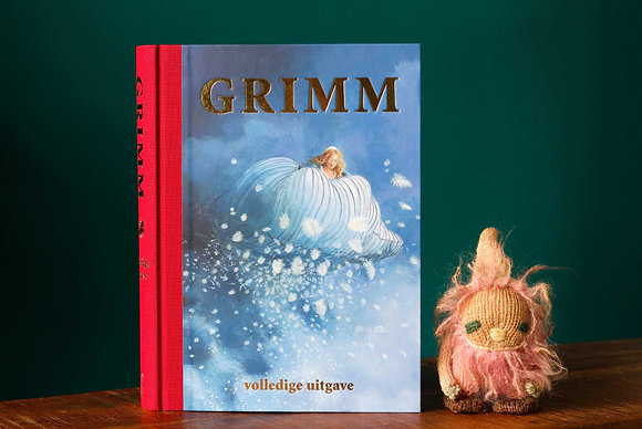 Grimm - complete uitgave