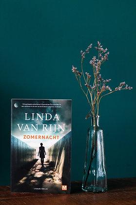 Linda van Rijn - Zomernacht