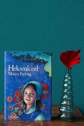 Monica Furlong - Heksenkind