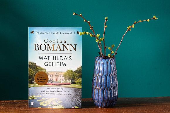 Corina Bomann - Mathilda's geheim