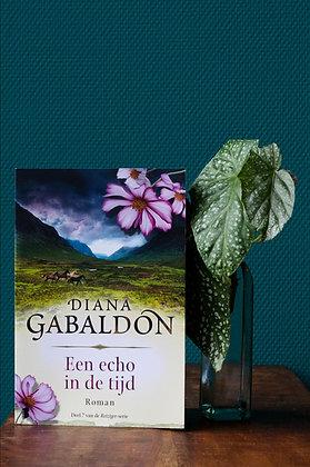 Diana Gabaldon - Een echo in de tijd