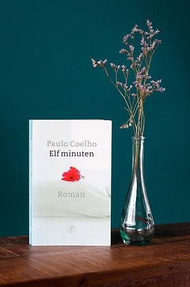 Paulo Coelho - Elf minuten (2)