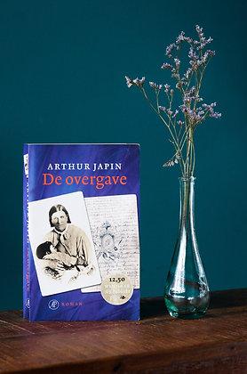Arthur Japin - De overgave