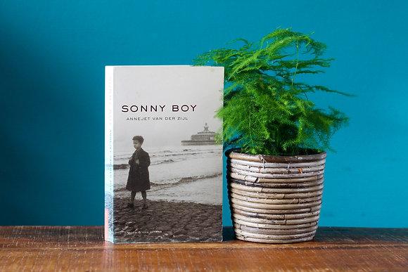 Annetjet van der Zijl - Sonny Boy