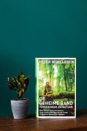 Peter Wohlleben - De geheime band tussen mens en natuur