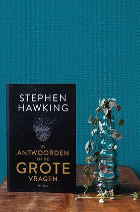 Stephen Hawking - De antwoorden op de grote vragen