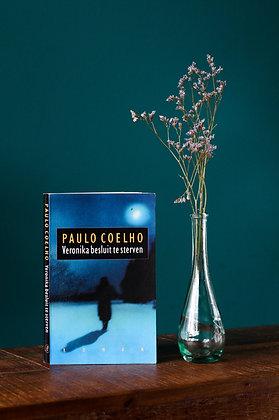 Paulo Coelho - Veronika besluit te sterven