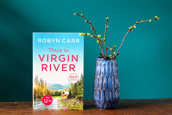 Robyn Carr - Virgin River 1 - Thuis in Virgin River