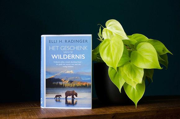 Elli H. Radinger - Het geschenk van de wildernis