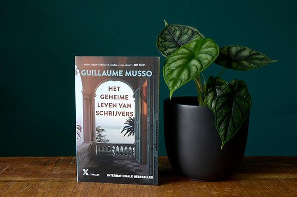 Guillaume Musso - Het geheime leven van schrijvers