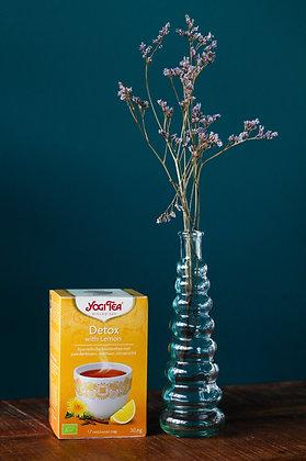 Yogi Tea - Detox Lemon