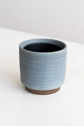 Pot Blue