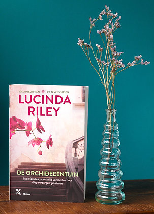 Lucinda Riley - De orchideeëntuin