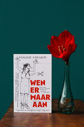 Maike Meijer - Wen er maar aan