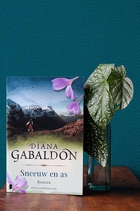 Diana Gabaldon - Sneeuw en as