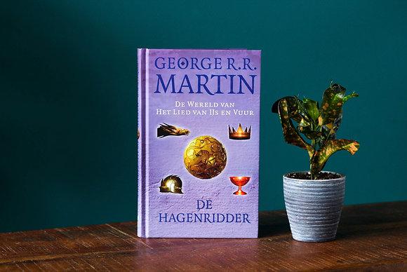 George R.R. Martin - De Hagenridder