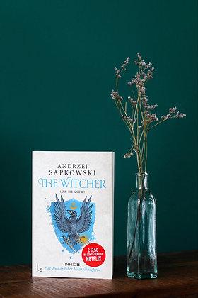 Andrzej Sapkowski - The Witcher 2 - Het Zwaard der Voorzienigheid