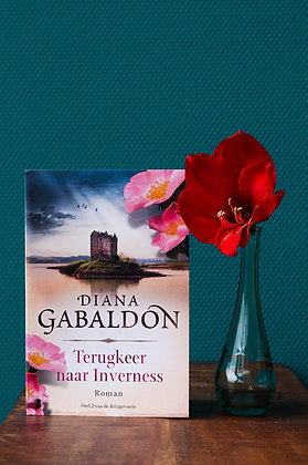 Diana Gabaldon - Terugkeer naar Inverness