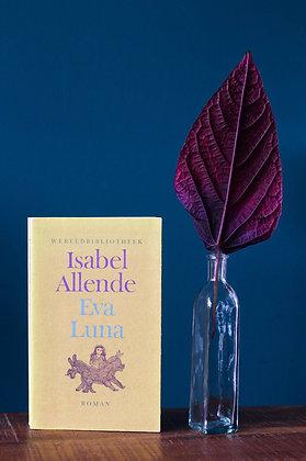 Isabel Allende - Eva Luna