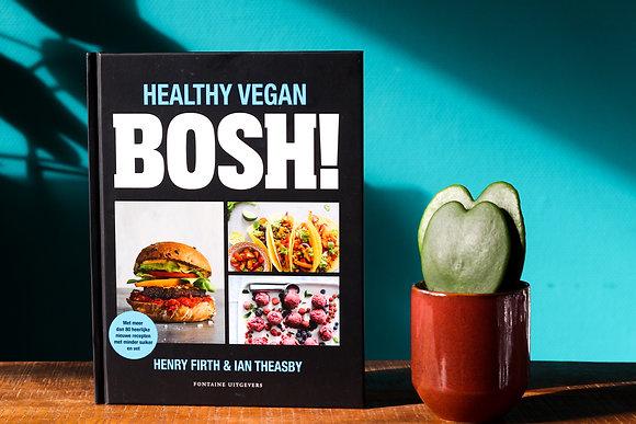 Henry Firth & Ian Theasby - BOSH! Healty Vegan
