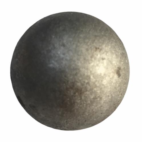 Шар стальной полнотелый д. 20 мм.