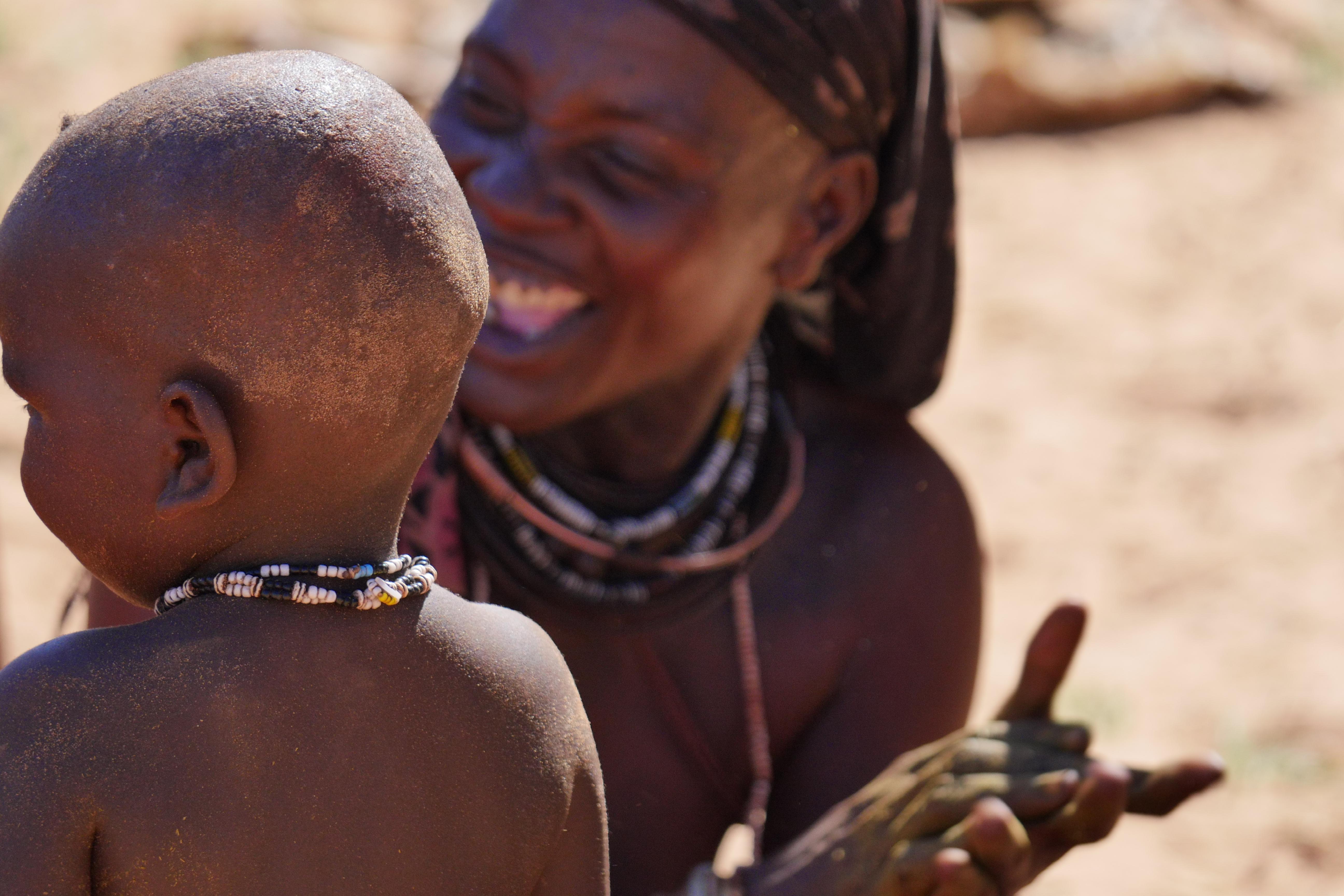 Himba Luxury Safari Namibia