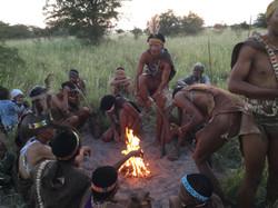 Khoisan Makgadikgadi