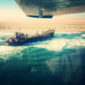 Zeila Shipwreck