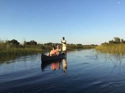 Mokorro Okavango Delta