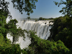 Victoria Falls Luxury Safari Livingstone