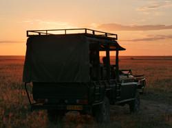Makgadikgadi Pans Luxury Safari