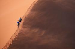 Challenging Big Daddy Dune