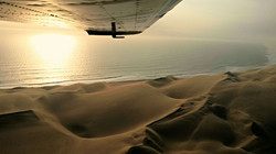 Skeleton Coast Scenic