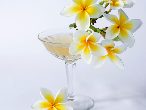 Springy drinks