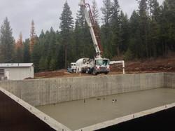 Lake Pre-Mix Concrete Sandpoint