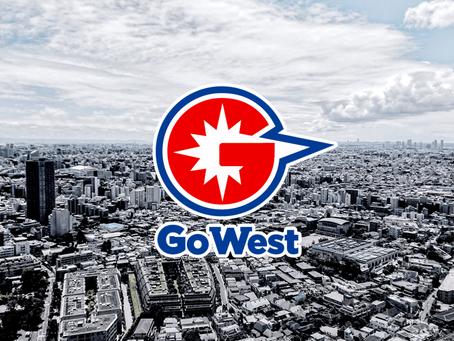 Go Westを法人化いたしました