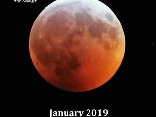 January 2019 Eclipse & Youtube Page