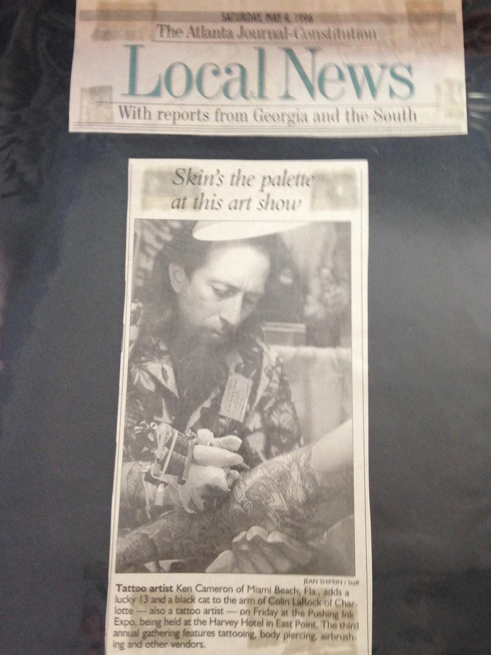 Atlanta Journal-Constitution