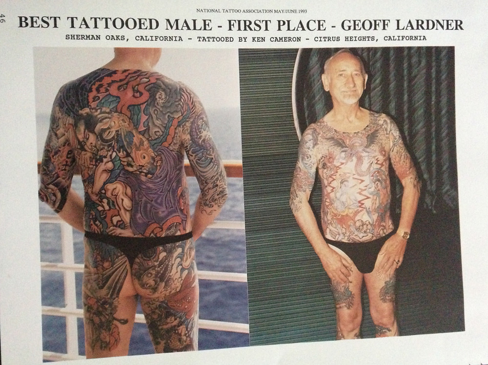 National Tattoo Association Convention