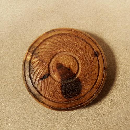 FOGwood Fridge Magnet #3