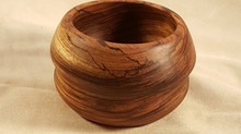 Wood Turning Species Digest: What is Beli Wood?