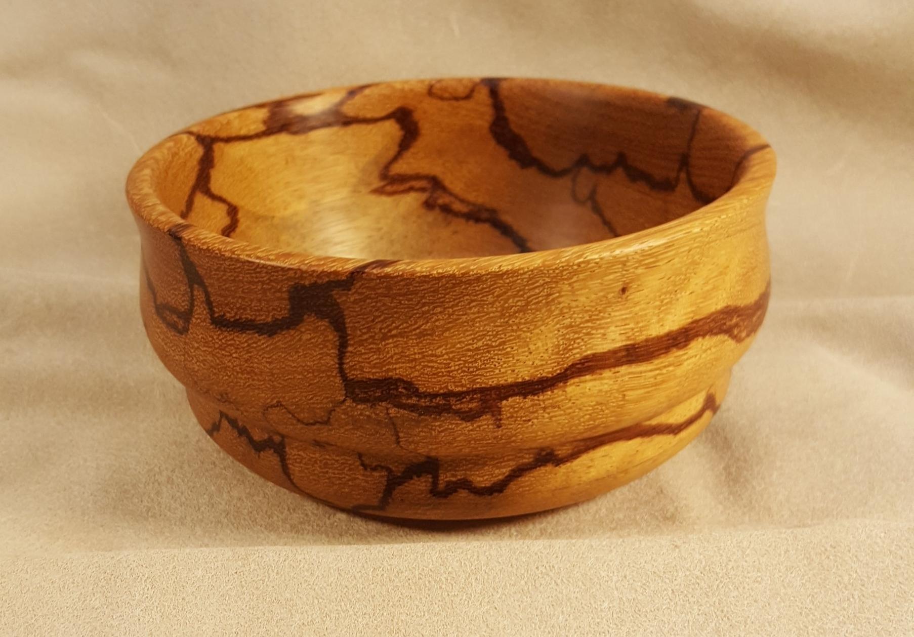 Marblewood Bowl