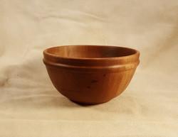 Red Oak (Shumard) Wood Bowl