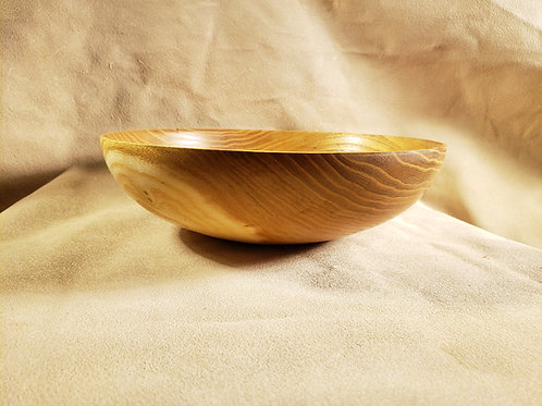Mulberry Wood Bowl #3